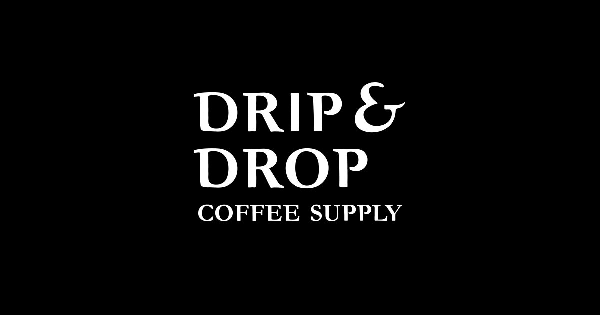 DRIP & DROP COFFEE SUPPLY
